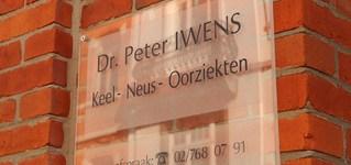 Dokter Peter Iwens - Tervuren - Praktijk
