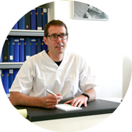 Dokter Peter Iwens -Tervuren - Appointment Making